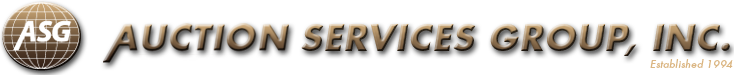 Auction Services Group